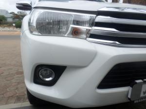 Toyota Hilux 2.8GD-6 Xtra cab Raider - Image 6