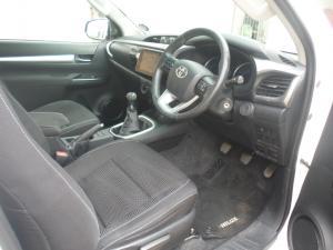 Toyota Hilux 2.8GD-6 Xtra cab Raider - Image 9
