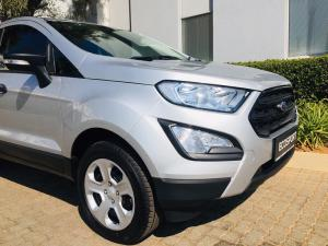 Ford Ecosport 1.5TDCi Ambiente - Image 4