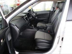 Hyundai Creta 1.6CRDi Executive auto - Image 5