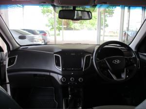 Hyundai Creta 1.6CRDi Executive auto - Image 8
