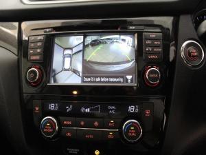 Nissan X Trail 1.6dCi LE 4X4 - Image 13