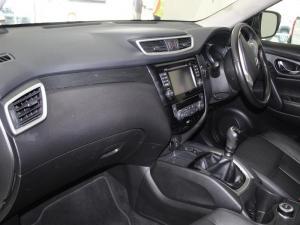 Nissan X Trail 1.6dCi LE 4X4 - Image 4