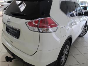Nissan X Trail 1.6dCi LE 4X4 - Image 8