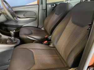 Ford Figo Freestyle 1.5Ti VCT Trend - Image 10