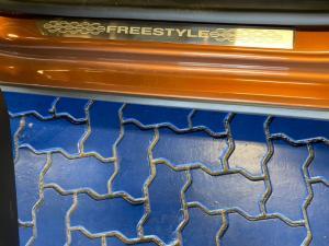 Ford Figo Freestyle 1.5Ti VCT Trend - Image 11