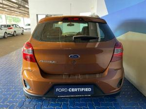 Ford Figo Freestyle 1.5Ti VCT Trend - Image 12