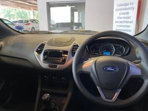 Ford Figo Freestyle 1.5Ti VCT Trend - Image 13