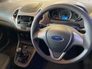 Ford Figo Freestyle 1.5Ti VCT Trend - Image 7