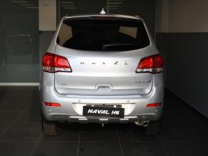Haval H6 1.5T Luxury - Image 4