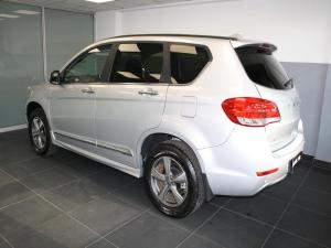 Haval H6 1.5T Luxury - Image 5