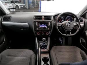 Volkswagen Jetta GP 1.6 Conceptline - Image 7