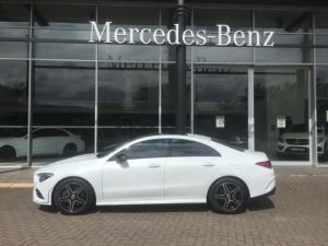 Mercedes-Benz CLA220d automatic - Image 11