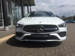 Mercedes-Benz CLA220d automatic - Image 14