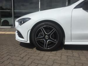 Mercedes-Benz CLA220d automatic - Image 7