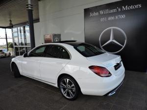 Mercedes-Benz C220d automatic - Image 11