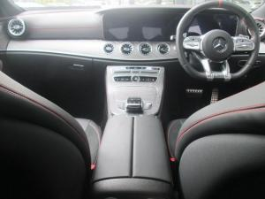 Mercedes-Benz AMG CLS 53 4MATIC - Image 3