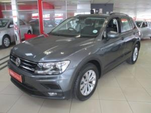 Volkswagen Tiguan 1.4 TSI Trendline DSG - Image 1