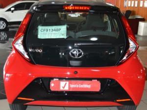 Toyota Aygo 1.0X-PLAY - Image 4