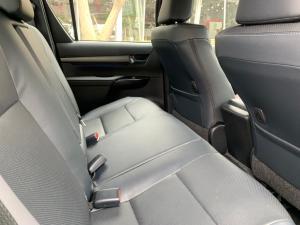 Toyota Hilux 2.8GD-6 double cab 4x4 Legend RS - Image 10