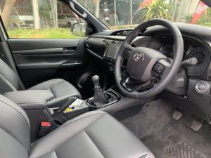 Toyota Hilux 2.8GD-6 double cab 4x4 Legend RS - Image 5