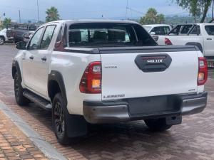 Toyota Hilux 2.8GD-6 double cab 4x4 Legend RS - Image 8