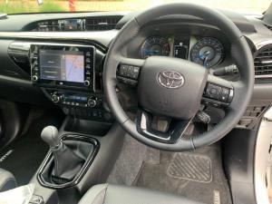 Toyota Hilux 2.8GD-6 double cab 4x4 Legend RS - Image 9