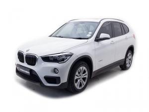 BMW X1 sDRIVE20i - Image 1