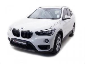 BMW X1 sDRIVE20i - Image 2