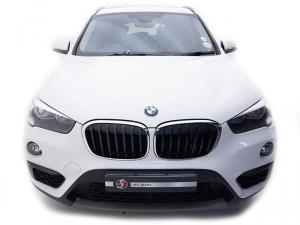 BMW X1 sDRIVE20i - Image 3