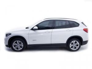 BMW X1 sDRIVE20i - Image 5