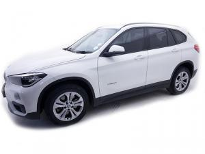 BMW X1 sDRIVE20i - Image 6