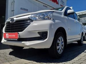 Toyota Avanza 1.5 SX auto - Image 20