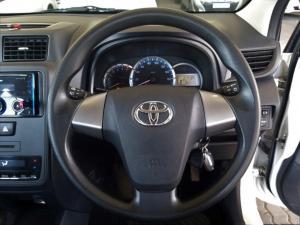 Toyota Avanza 1.5 SX auto - Image 8