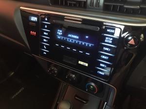 Toyota Corolla Quest 1.8 auto - Image 7