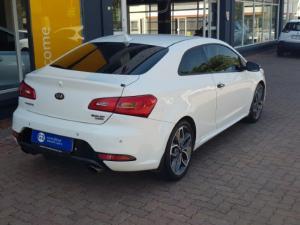 Kia Cerato Koup 1.6T auto - Image 13