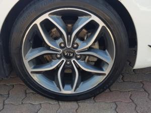 Kia Cerato Koup 1.6T auto - Image 19