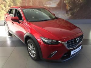 Mazda CX-3 2.0 Active automatic - Image 1