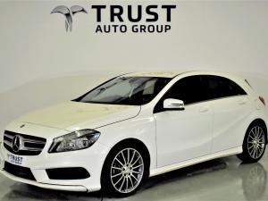 Mercedes-Benz A 200 CDI automatic - Image 1