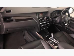 BMW X3 xDrive20d - Image 12