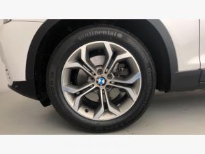 BMW X3 xDrive20d - Image 14
