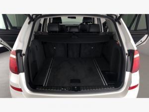 BMW X3 xDrive20d - Image 15