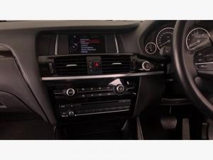 BMW X3 xDrive20d - Image 17