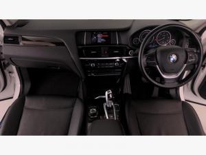 BMW X3 xDrive20d - Image 19