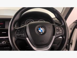BMW X3 xDrive20d - Image 20