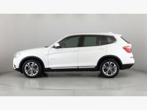BMW X3 xDrive20d - Image 21