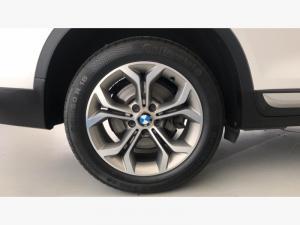 BMW X3 xDrive20d - Image 26