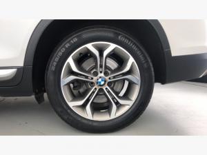 BMW X3 xDrive20d - Image 27