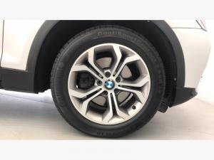 BMW X3 xDrive20d - Image 28