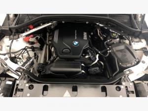 BMW X3 xDrive20d - Image 29